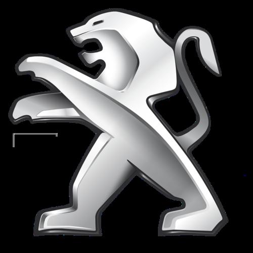 标致车标logo