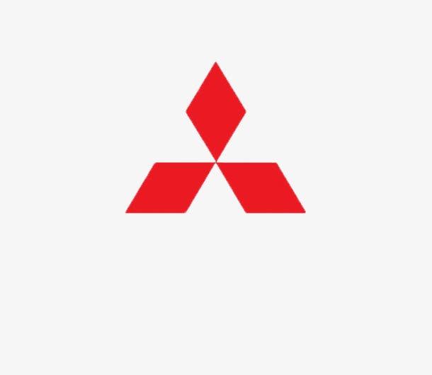三菱汽车logo图标