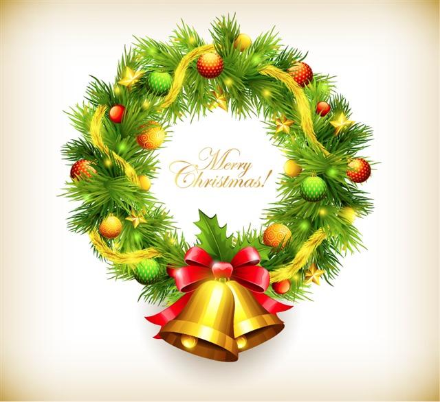 圣诞节logo图标
