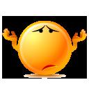 无所畏惧emoji表情包