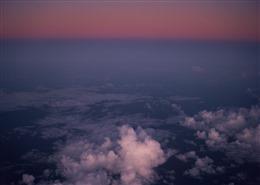 ins风天空背景图