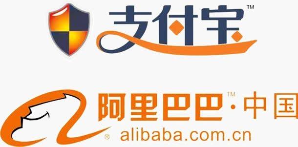 阿里巴巴logo图标