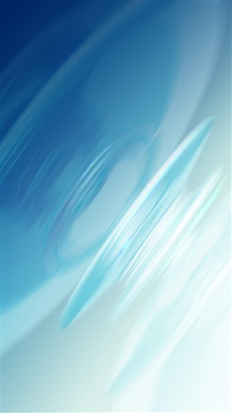 蓝色科技抽象背景