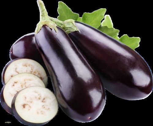 蔬菜茄子免抠实物图片