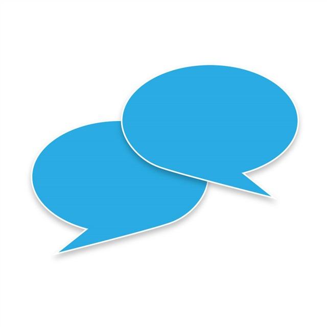 微信聊天气泡框