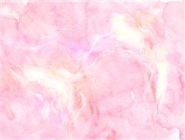粉色水彩纹理背景