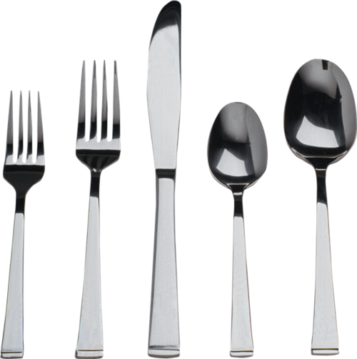 刀叉勺子高清免抠元素