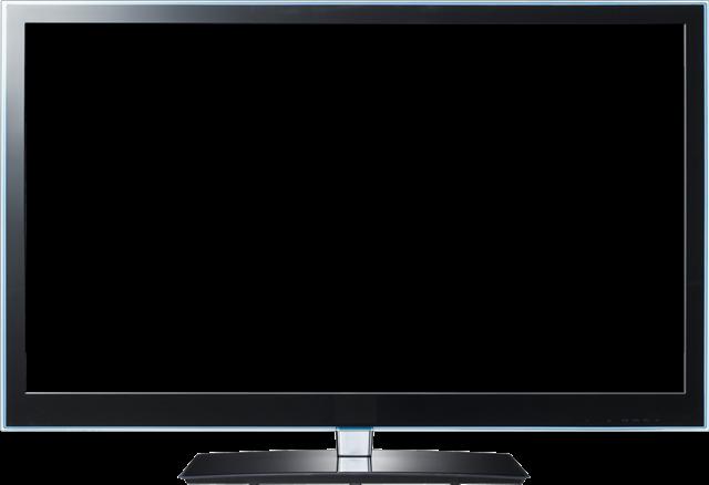 ps电视样机边框