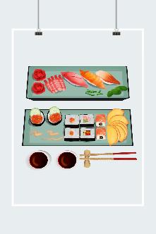 日本料理培训宣传图片