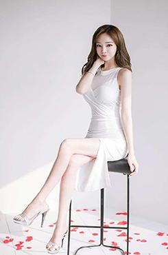 美女旗袍图片