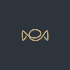 极简logo图片