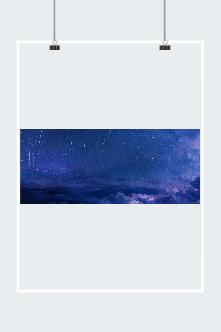 高清星空图片壁纸