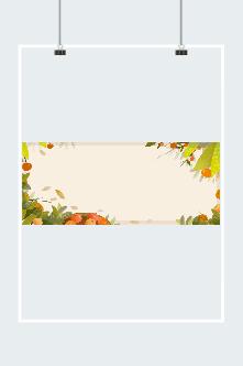 树木背景图片