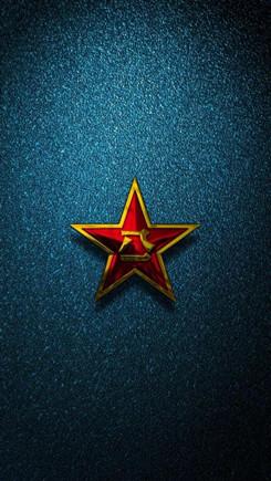 八一军徽图片
