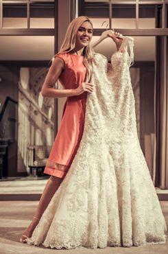 欧美婚纱照海报