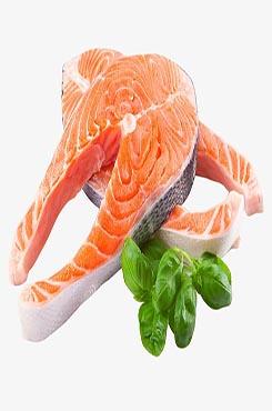 日式三文鱼美食图片