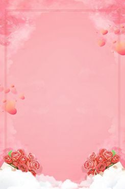 七夕节浪漫背景图片