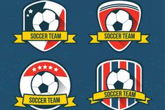足球俱乐部logo图片