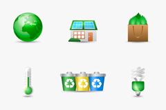 生态环保标识图片