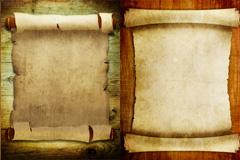 古风纹理背景图