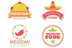 法国餐厅logo设计图