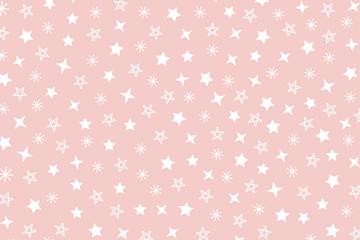 浪漫星星背景图