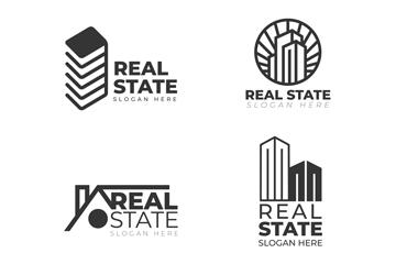 楼盘logo图标