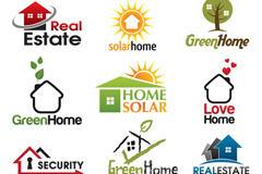 房地产品牌logo设计