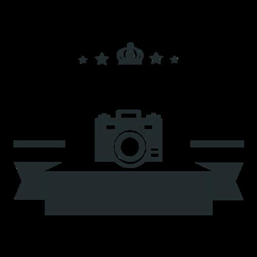 照相机图标元素