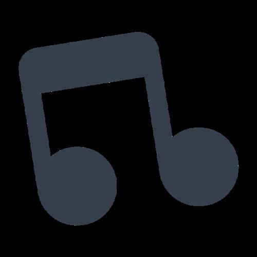 音乐标志logo图片