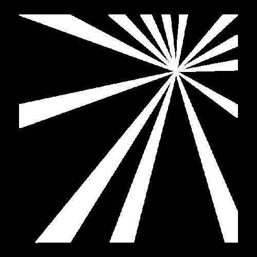 放射光束矢量图