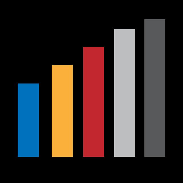 创意数据统计图片