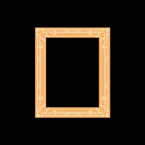 欧式简约壁画框