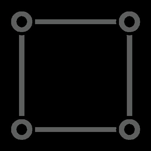 几何图形简笔画