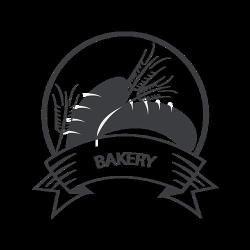 面包店品牌logo设计