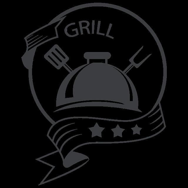 高档餐厅logo设计