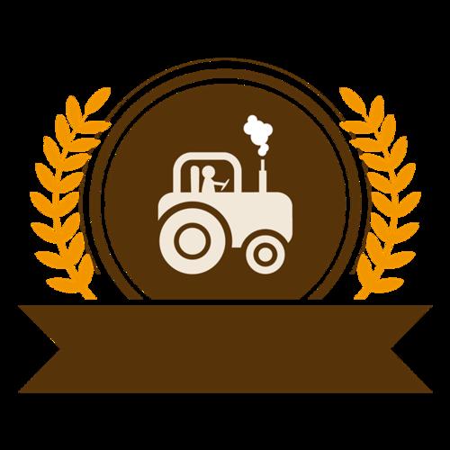 农场图标设计