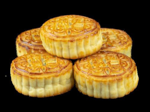中秋月饼高清图片