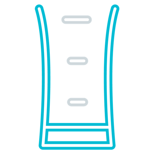 水瓶矢量图