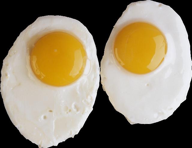 爱心荷包蛋图片