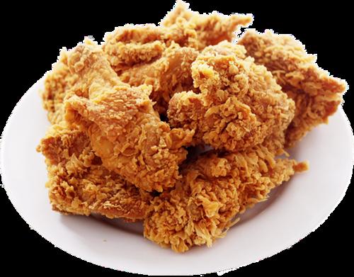 炸鸡高清图片