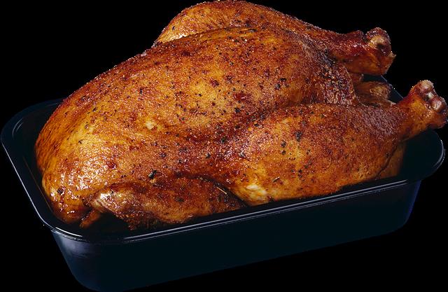 奥尔良烤鸡图片