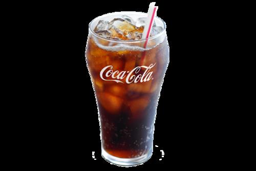 冰镇可口可乐图片