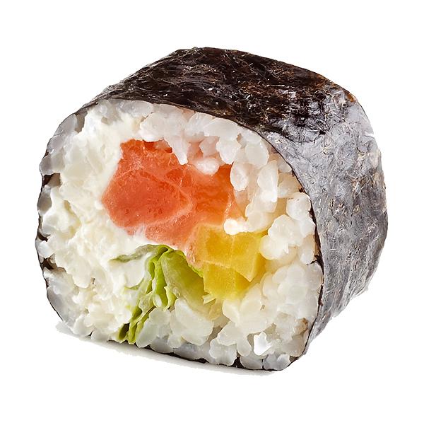美味寿司矢量图片
