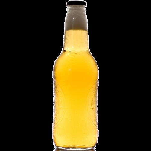 实拍瓶装啤酒图片