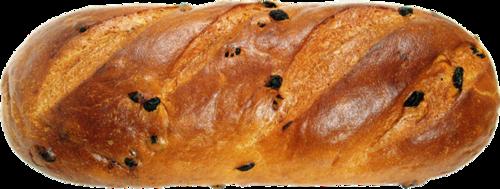 脆皮面包实拍图