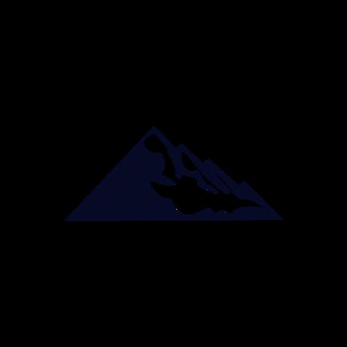 山峰的logo