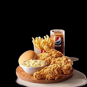 肯德基食物图片