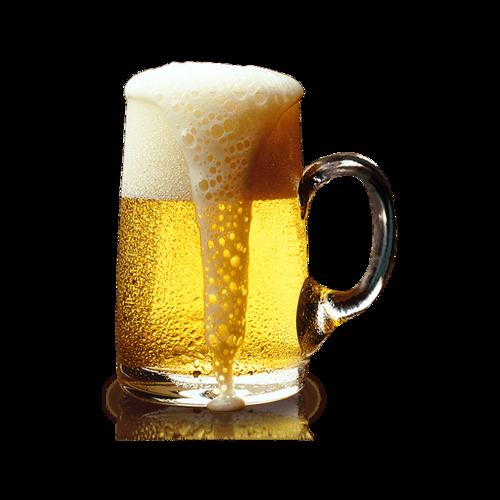 精酿啤酒图片
