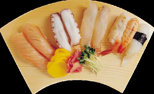 海鲜刺身图片
